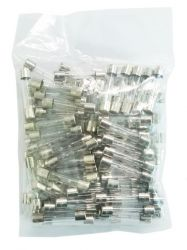 25 Fuses Fuse Kit for 1994 Bally World Cup Soccer Pinball Machine