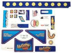 Pinball Life: RollerCoasterTycoon