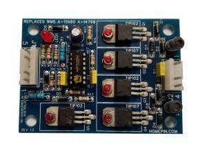 BD7785RFS  System Motor Driver ICs  TSSOP54   ROHM