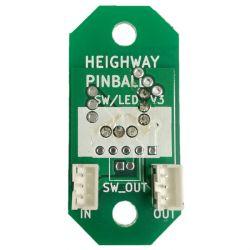 Pinball Life: Boards