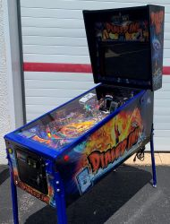 Pinball Life: Machines For Sale