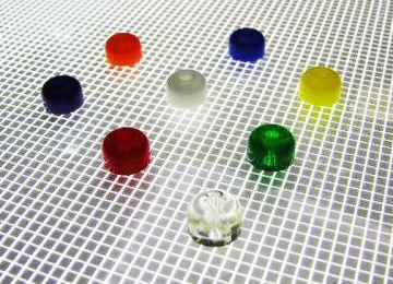 Tilt Ball Diameter 8/mm Length Locking Pin Shape A THERMOPLASTIC Self-Locking 35/mm Pack of 1/K0363.3808035