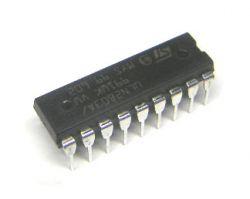 Pinball Life: ICs, Chips